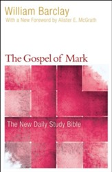 The Gospel of Mark - eBook