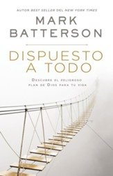 Dispuesto a todo  (Not Safe), eBook