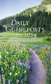 Daily Guideposts 2020: A Spirit-Lifting Devotional - eBook