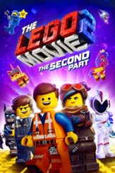 The LEGO Movie 2: The Second Part  [Streaming Video Rental]