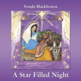A Star Filled Night - eBook