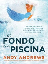 El fondo de la piscina  (The Bottom of the Pool), eBook