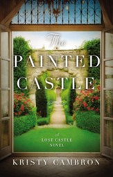 The Painted Castle - eBook