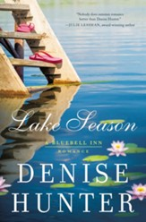 Lake Season - eBook