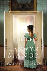 The Thief of Lanwyn Manor - eBook