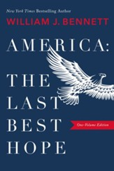 America: The Last Best Hope - eBook
