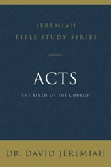 Acts: The Birth of the Church - eBook