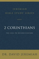 2 Corinthians: The Call to Reconciliation - eBook