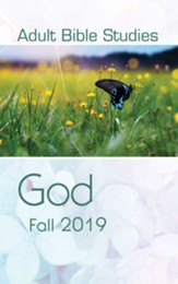 Adult Bible Studies Student Fall 2019 - eBook