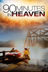 90 Minutes in Heaven [Streaming Video Rental]