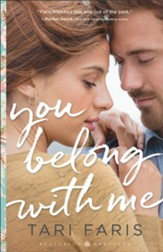 You Belong with Me (Restoring Heritage Book #1) - eBook