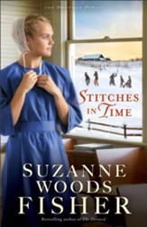 Stitches in Time (The Deacon's Family Book #2) - eBook