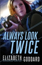 Always Look Twice (Uncommon Justice Book #2) - eBook