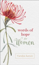 Words of Hope for Women - eBook