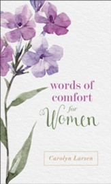 Words of Comfort for Women - eBook