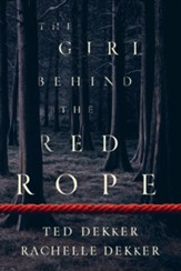 The Girl behind the Red Rope - eBook