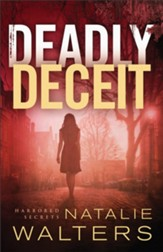 Deadly Deceit (Harbored Secrets Book #2) - eBook
