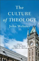 The Culture of Theology - eBook