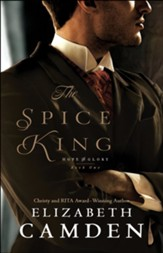The Spice King (Hope and Glory Book #1) - eBook