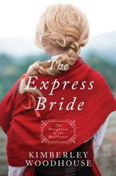 The Express Bride - eBook