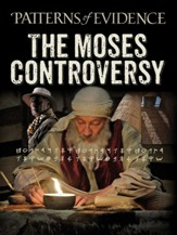 Patterns of Evidence: The Moses  Controversy [Streaming Video Rental]
