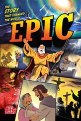 Epic: The Story that Changed the World - eBook