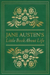 Jane Austen's Little Book About Life - eBook