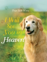 I Will See You in Heaven - eBook