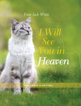 I Will See You in Heaven (Cat Lover's Edition) - eBook