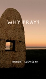 Why Pray?: Unpublished writings by the former chaplain to the shrine of Julian of Norwich - eBook
