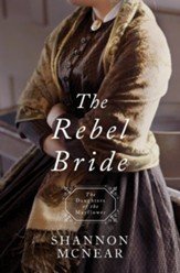 The Rebel Bride - eBook