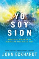 Yo soy Sion  (I Am Zion), eBook
