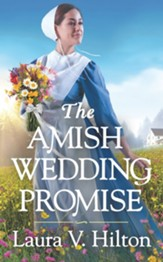 The Amish Wedding Promise - eBook