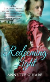 Redeeming Light - eBook