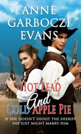 Hot Lead And Cold Apple Pie - eBook