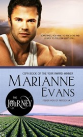 The Journey: Novella - eBook