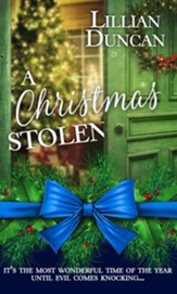 A Christmas Stolen: Novella - eBook