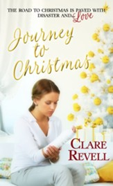 Journey To Christmas: Novella - eBook