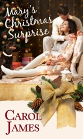 Mary's Christmas Surprise: Novelette - eBook