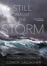 Still Amidst the Storm: A Family Man's Search for Peace in an Anxious World - eBook