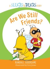 Are We Still Friends? - eBook