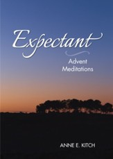 Expectant: Advent Meditations - eBook