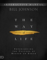 The Way of Life Interactive Manual: Experiencing the Culture of Heaven on Earth - eBook