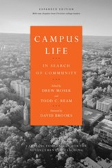 Campus Life: In Search of Community-Expanded Edition - eBook