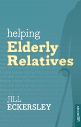 Helping Elderly Relatives / Digital original - eBook