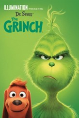 Illumination Presents: Dr. Seuss' The Grinch [Streaming Video Rental]