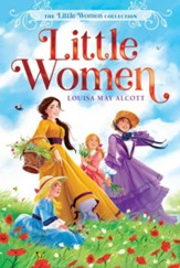Little Women: Little Women; Good Wives - eBook
