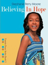 Believing in Hope - eBook