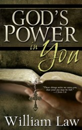 God's Power in You - eBook