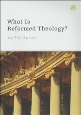 What is Reformed Theology?, DVD Messages